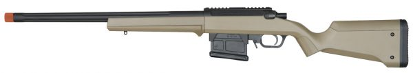 Ares Amoeba AS-01 Striker Sniper Rifle - Desert Tan
