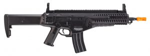 Beretta ARX160 Advanced Airsoft Rifle, Black-main