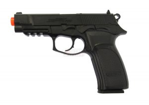 Bersa Thunder 9 PRO CO2 Airsoft Pistol, Non Blowback by ASG-main