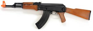 CYMA CM022 AK47 Electric Airsoft Rifle