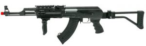 Double Eagle M900E Tactical AK-47 Airsoft Rifle