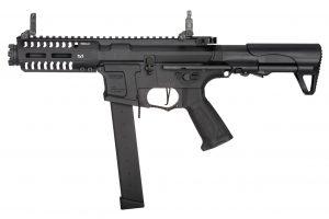 G&G CM16 ARP9 Carbine Airsoft AEG, Black