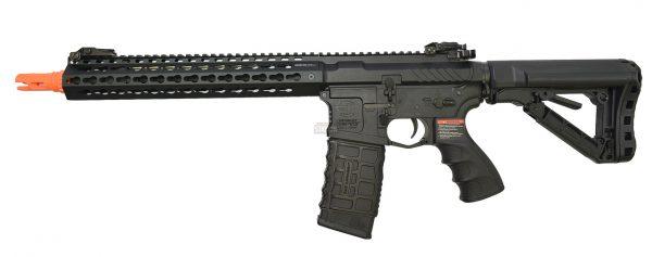 G&G CM16 SRXL 12 Keymod Airsoft DMR AEG Rifle-main