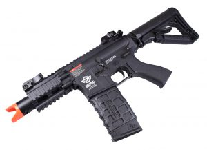 G&G Fire Hawk CQB AEG Airsoft Rifle