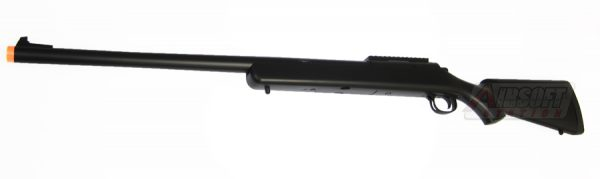 HFC Bolt Action CO2 Airsoft Sniper Rifle- main