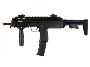 H&K MP7 AEG Airsoft SMG-main