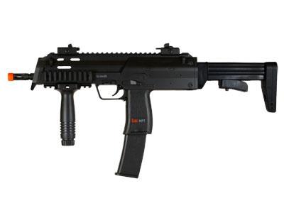 H&K MP7 AEG Airsoft SMG-main