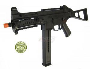H&K UMP AEG Airsoft SMG-main
