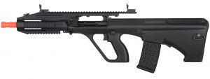 JG AUG A3 Quad Rail Airsoft Bullpup AEG