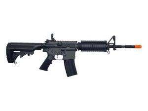 JG M4 SOPMOD AEG RIS Airsoft Rifle