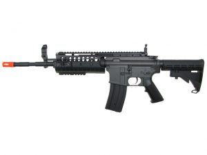 JG M4A1 S-System Airsoft Rifle AEG