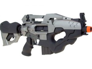 JG STAR Dragon CQB AEG Airsoft Rifle