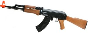 Kalashnikov AK47 Entry Level Airsoft Rifle-main