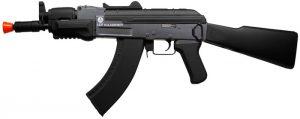 Kalashnikov Spetsnaz AK74 Airsoft Rifle