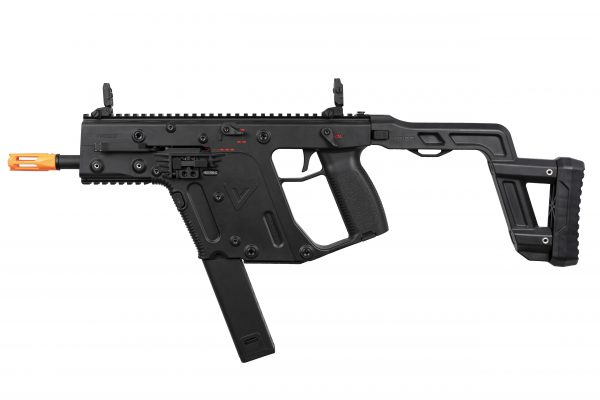 Krytac Licensed KRISS Vector Electric Airsoft SMG AEG-main