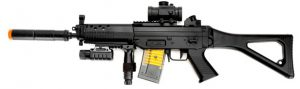 M82 Electric Airsoft SIG 552 Rifle AEG-main