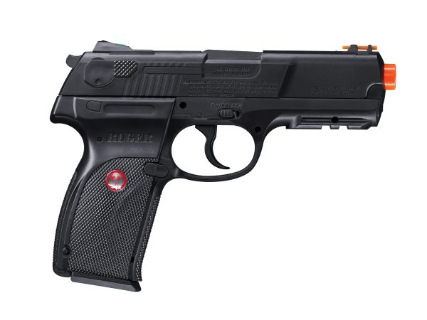Ruger P345PR CO2 Airsoft Pistol-main