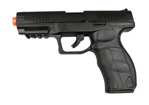 Tactical Force 6XP CO2 Blowback Airsoft Pistol-main