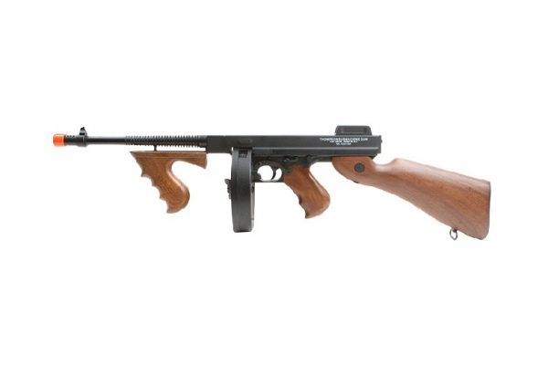 Thompson M1928 Full-Metal Body AEG
