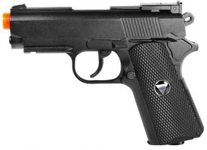 WGTSD Sports Full Metal M1911 CO2 Pistol