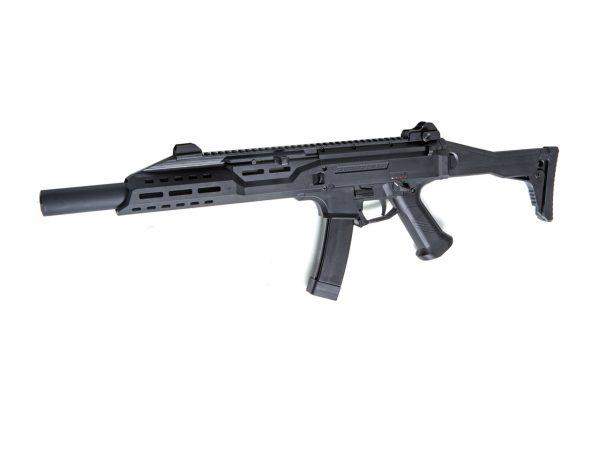 ASG CZ Scorpion EVO 3 A1 B.E.T. Carbine AEG Airsoft Rifle