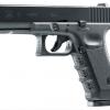 Glock G17 Gen 3 Co2 Blowback Airsoft Pistol w 2 Mags-main