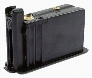 KJW M700 Gas Rifle Magazine, 10 BB Capacity