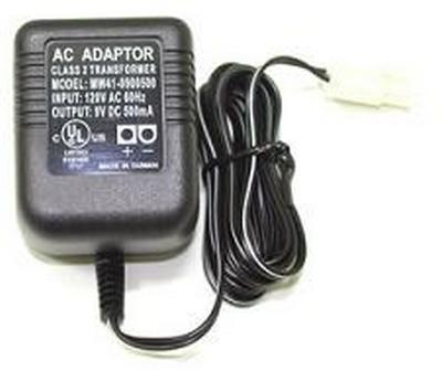 Standard Airsoft NiMH/NiCD Battery Charger Small Tamiya Plug