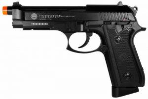 Taurus PT99 Full/Semi Auto Full Metal CO2 Blowback Airsoft Pistol