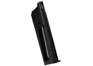 Elite Force CO2 Magazine for 1911A1 by KWC, 14 Rounds