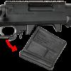 Ares Amoeba AS-01 Striker Sniper Rifle – OD Green-3