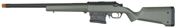 Ares Amoeba AS-01 Striker Sniper Rifle - OD Green