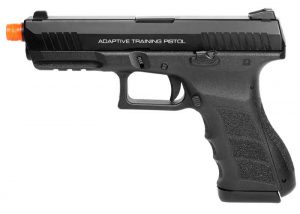 KWA ATP-LE Adaptive Training GBB Airsoft Pistol