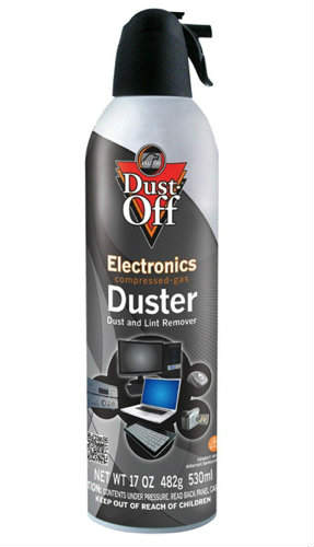 Duster Gas