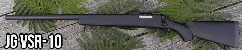 JG VSR-10