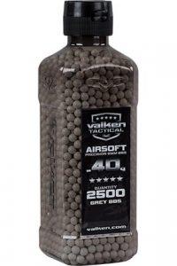 0.40g Airsoft BBs