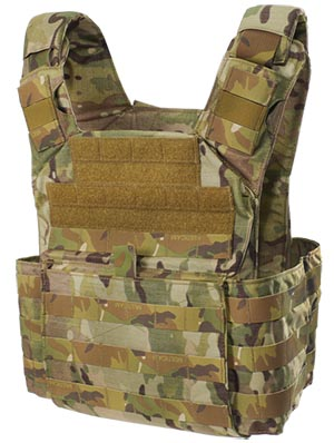Airsoft Plate Carrier