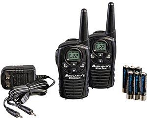 Airsoft Radio