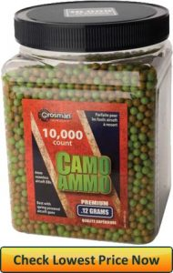 Crosman Camo Ammo Buy Now