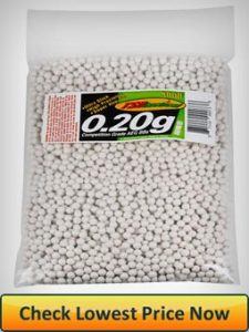 TSD 0.20g BBs Buy Now