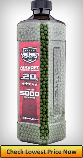 Valken 0.20g Green BBs