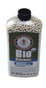 G&G 0.28g Biodegradable BBs