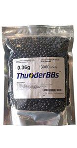 ThunderBBs 0.36g BBs