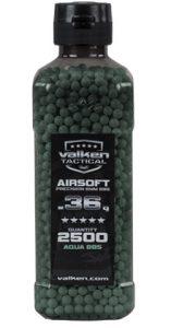 Valken Tactical 0.36g BBs