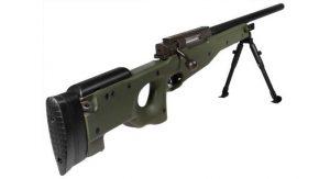 UTG M96 Airsoft Sniper Green
