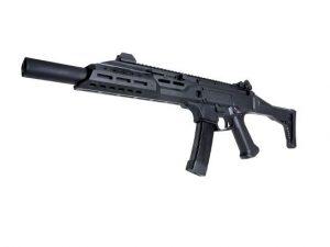 asg scorpion airsoft gun