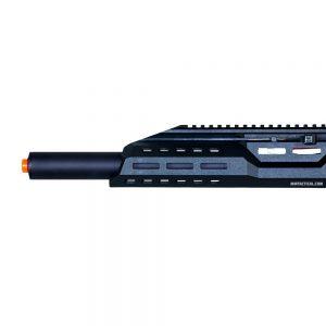 carbine angle