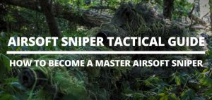 airsoft sniper guide tactics