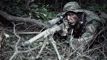 How to Become A Master Airsoft Sniper (Tips And Tactics)