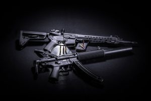 best airsoft guns